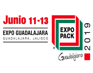 UBS will be at Expo Pack Mexico 2019 (Guadalajara)