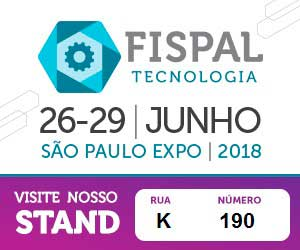 United Barcode Systems will be at FISPAL Tecnologia